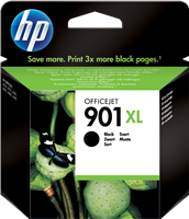 inktpatroon HP 901 XL