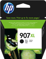 Cartouche d'encre HP 907 XL