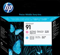HP 91 (tête d'impression)