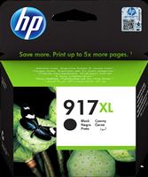 Cartouche d'encre HP 917 XL