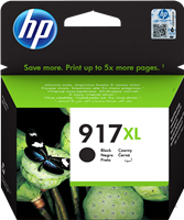 inktpatroon HP 917 XL