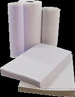 Medisch papier HP 9270-0484/0630