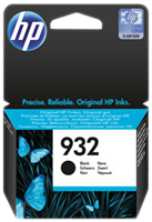 Cartucho de tinta HP 932