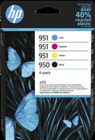 zestaw HP 950 / 951