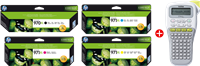 Value Pack HP 970 XL + 971 XL