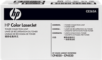 Bote residual de tóner HP CE265A