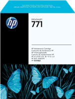 cleaner unit HP CH644A