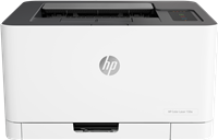 Impresora láser a color HP Color Laser 150a