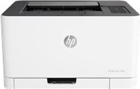 Farblaserdrucker HP Color Laser 150nw