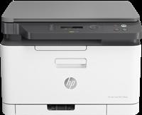 Impresoras multifunción HP Color Laser MFP 178nwg