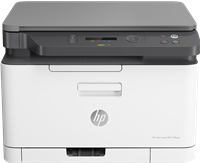 Stampante multifunzione HP Color Laser MFP 178nwg