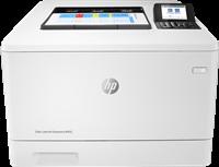 Color Laser Printer HP Color LaserJet Enterprise M455dn