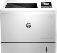 Farb-Laserdrucker HP Color LaserJet Enterprise M552dn