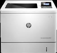 Color laser printer HP Color LaserJet Enterprise M553dn