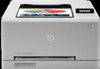 Impresora láser color HP Color LaserJet Pro M252n