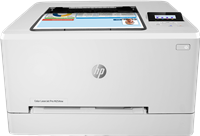 Farblaserdrucker HP Color LaserJet Pro M254nw