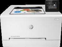 Impresora Láser Color  HP Color LaserJet Pro M255dw