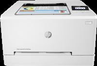 Impresora láser a color HP Color LaserJet Pro M255nw