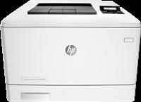 Kleurenlaserprinters HP Color LaserJet Pro M452dn