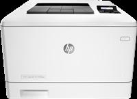 Impresora Láser Color  HP Color LaserJet Pro M452nw