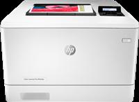 Imprimante Laser couleurs HP Color LaserJet Pro M454dn