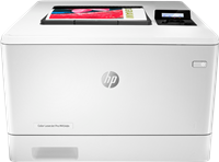 Kleurenlaserprinter HP Color LaserJet Pro M454dn