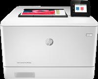 Color Laser Printer HP Color LaserJet Pro M454dw