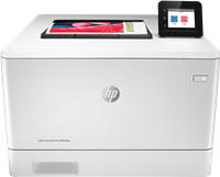 Imprimante Laser couleurs HP Color LaserJet Pro M454dw