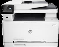 Appareil Multi-fonctions HP Color LaserJet Pro MFP M277dw