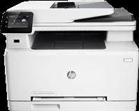 Appareil Multi-fonctions HP Color LaserJet Pro MFP M277n