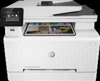 Appareil Multi-fonctions HP Color LaserJet Pro MFP M281fdn