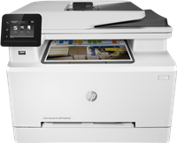 Multifunctioneel apparaat HP Color LaserJet Pro MFP M281fdn