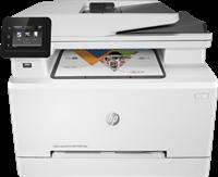 Appareil Multi-fonctions HP Color LaserJet Pro MFP M281fdw