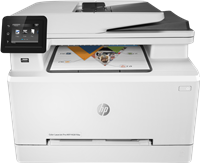 Multifunction Printers HP Color LaserJet Pro MFP M281fdw