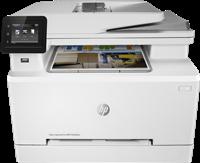 Multifunctionele Printers HP Color LaserJet Pro MFP M283fdn