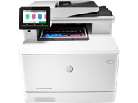 Imprimante Multifonctions HP Color LaserJet Pro MFP M479fdn
