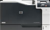 Color Laser Printers HP Color LaserJet Professional CP5225n