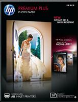papier-foto HP CR676A