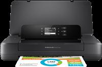 Imprimante à jet d'encre HP CZ993A