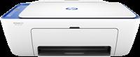 Multifunctionele Printers HP Deskjet 2630