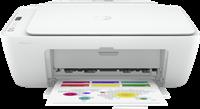 Multifunction Printer HP DeskJet 2710 All-in-One