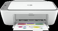 Dispositivo multifunción HP DeskJet 2720 All-in-One