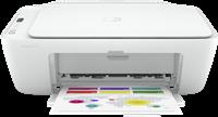 Multifunction Printer HP DeskJet 2724 All-in-One