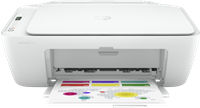 Multifunctionele printer HP DeskJet 2724 All-in-One