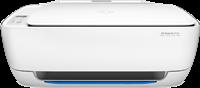 Urzadzenie wielofunkcyjne  HP Deskjet 3630
