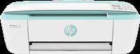 Urzadzenie wielofunkcyjne  HP Deskjet 3730