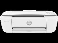 Multifunction Printer HP Deskjet 3750 All-in-One