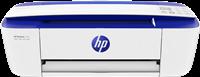 Multifunction Printer HP DeskJet 3760 All-in-One