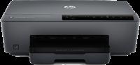 Impresora de inyección de tinta HP E3E03A