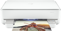 Multifunction Printer HP ENVY 6022 All-in-One
